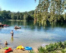 Zdjęcie dla Skorzęcin Jezioro Białe