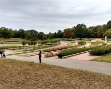 Zdjęcie dla Park Cytadela Poznań