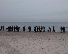 Zdjęcie dla Miejsce Zaślubin Polski z Morzem w Kołobrzegu