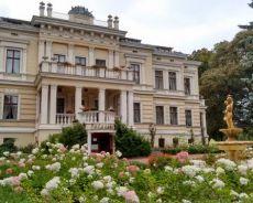 Zdjęcie dla Biedrusko koło Poznania pałac