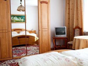 Pokoje Gościnne Krystyna Więcek-797