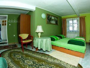 Pokoje Gościnne Krystyna Więcek-804