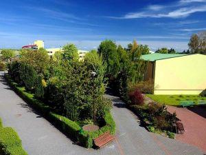 Zdjęcie dla Ośrodek Szkoleniowo-Kolonijny