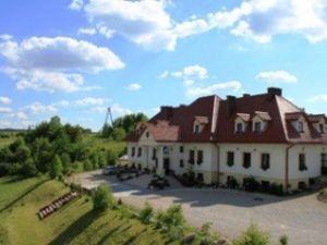 Pensjonat Skalny Dwór-989