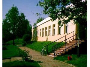 Ośrodek Wczasowo - Kolonijny WĘGIELEK-1075