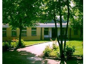 Ośrodek Wczasowo - Kolonijny WĘGIELEK-1076