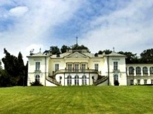Zdjęcie dla Pałac Radziwiłłów w Balicach