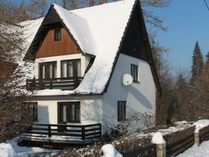 Pokoje Gościnne MODRZEWIOWY ZAUŁEK-1555
