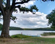 Zdjęcie dla Gałowo Jezioro Wielimie