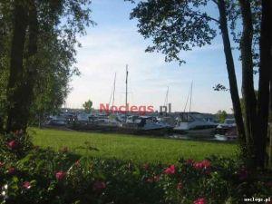 Zdjęcie dla Port Jachtowy Nieporęt