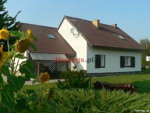 Zdjęcie dla Mazury dom nad jeziorem Wnukowski