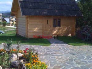 Zdjęcie dla Domek Góralski Jan Celuszak