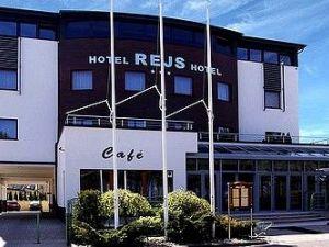 Zdjęcie dla Hotel Rejs ***