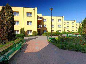 Ośrodek Szkoleniowo-Kolonijny Gniewko-833