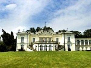 Pałac Radziwiłłów w Balicach-1173