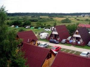 Ośrodek Wypoczynkowy Borowinka-1190