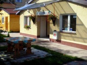 Ośrodek Wypoczynkowy Borowinka-1191