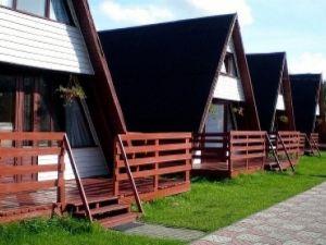 Ośrodek Wypoczynkowy Borowinka-1192