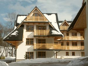 Bellamonte Apartamenty-1580
