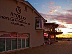 Hotel Apollo****-1762